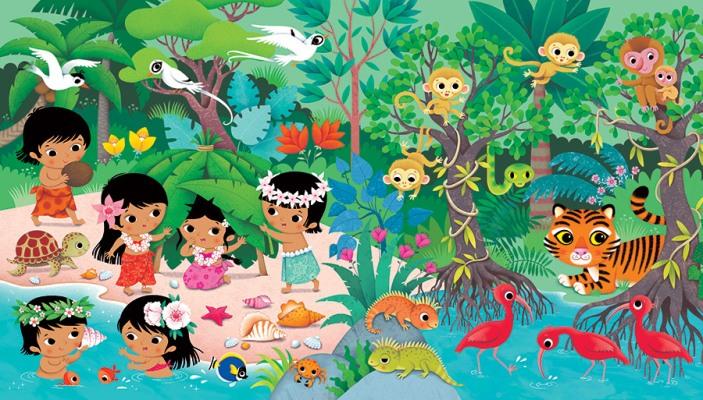 illustrazione libri infanzia